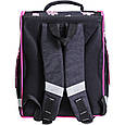 Рюкзак школьный Bagland Успех 00551703 (406) черный 12 л, фото 2