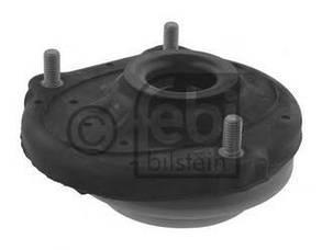 Подушка амортизатора (переднего) + подшипник Citroen Nemo 08- (R)