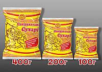 Панировочные сухари  200 г.