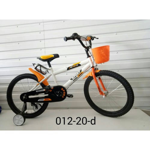 "Детский велосипед Jiexika 18"""