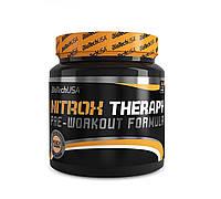 Предтренировочный комплекс BioTech - Nitrox Therapy (340 грамм)