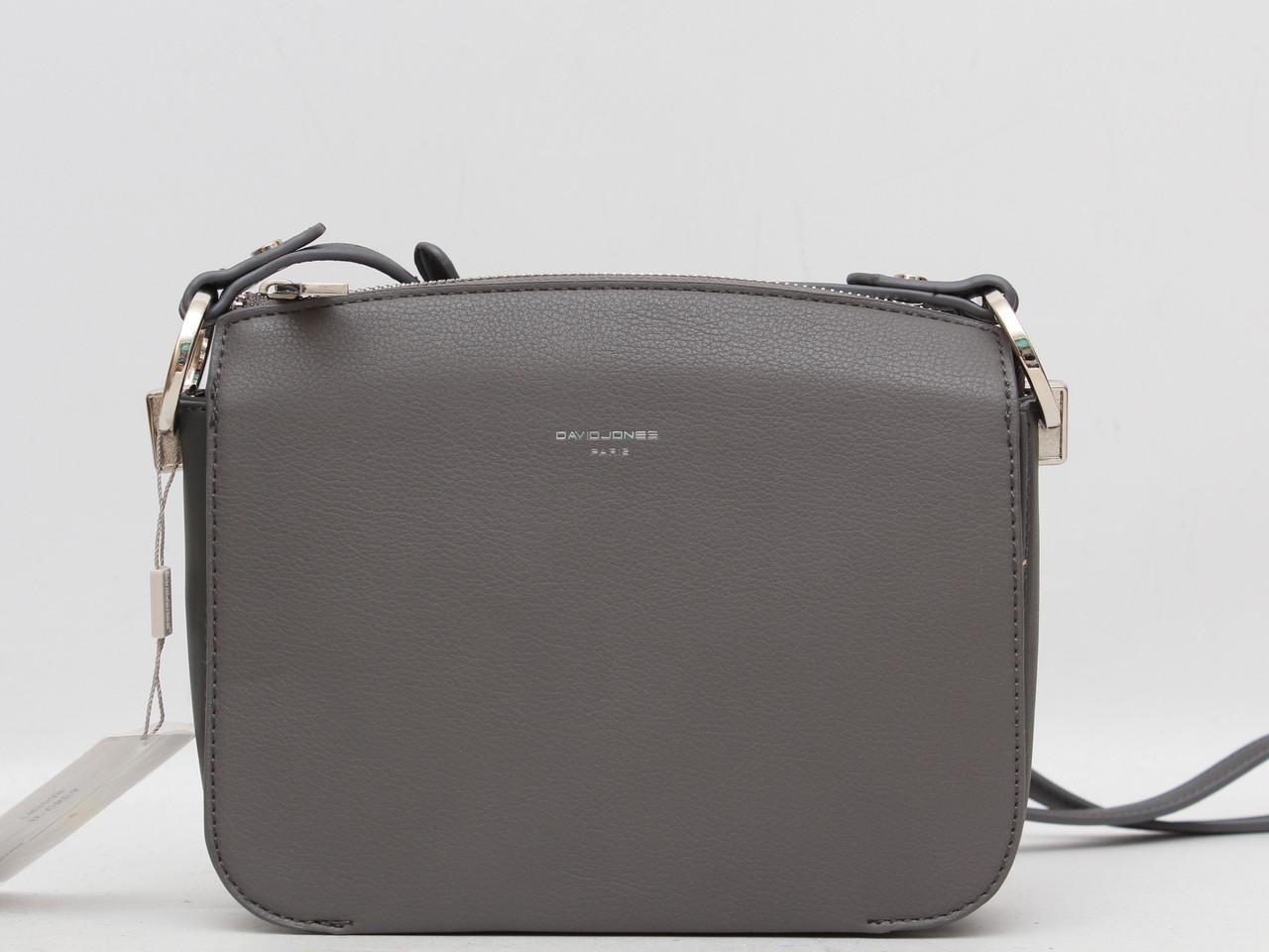 87a4afd6991c Жіноча сумка David Jones / Стильная женская кожаная (кожа искусственная) сумка  Дэвид Джонс -