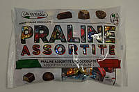 Шоколадные конфеты АССОРТИ Пралине 1 кг Италия