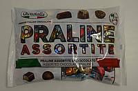 Шоколадные конфеты АССОРТИ Пралине 1 кг Италия, фото 1