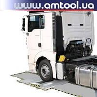 Оборудование для техосмотра грузовых автомобилей BOSCH