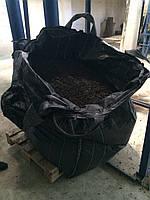 Топливные гранулы пелеты