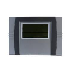 Часы настольные PWE 6602 Серый (1029)