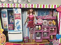 Кукла с мебелью 600-64