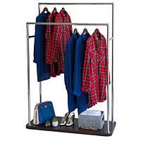 Напольная стойка для одежды «БЮС 6», фото 1