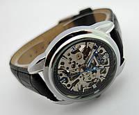 Мужские часы - Rolex - Skeleton, механические с автозаводом.