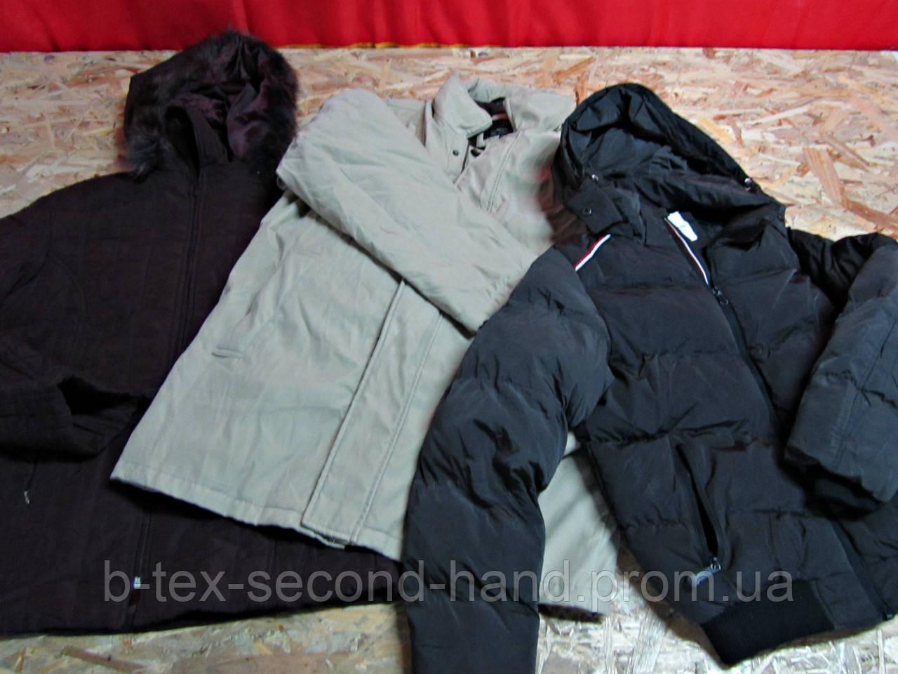 Куртка мікс, вищий сорт, Італія