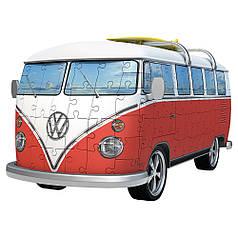 3D-пазл Revensberger Volkswagen T1
