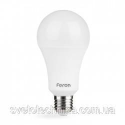 Светодиодная лампа Feron LB-702 E27 12W 2700K (белый теплый)