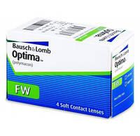 Контактные линзы Оптима Optima FW - 5.25 (срок годн.)
