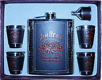 """Подарочный набор """"Jim Beam"""""""
