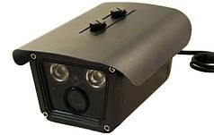 Камера видеонаблюдения CCD Camera ST K60 02 2.8 мм (hub_np2_0732)