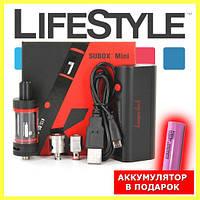 Электронная сигарета KangerTech Subox 50W + ПОДАРОК Аккумулятор, фото 1