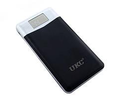 Внешний аккумулятор Power Bank UKC KC04 6000 mAh