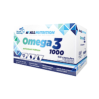 All Nutrition Omega 3 60 капс