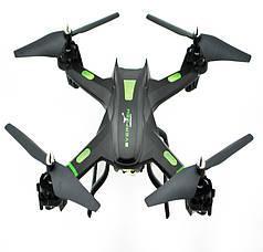 Квадрокоптер BJ-Model S5H c WiFi камерой Black