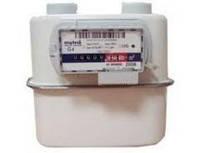 Счетчик газа мембранный Metrix G 4 3/4 дюйма
