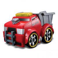 MAISTO TECH Автомодель на И/К Dump Track, Junior (самосвал), в компл. батарейки только для пульта