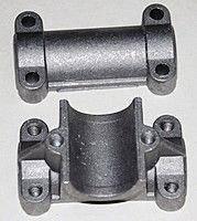 Кріплення ручки алюмінієве маленьке бензокоси