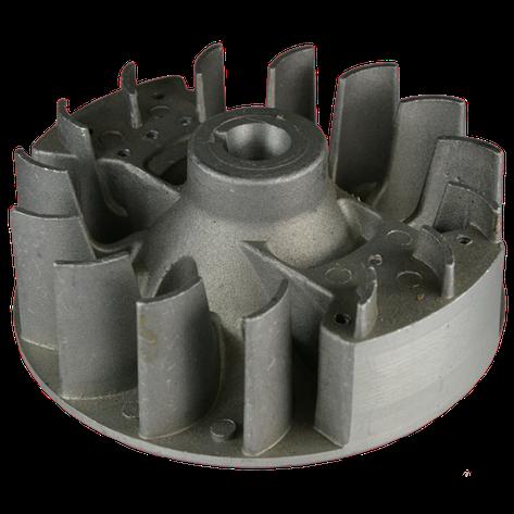 Маховик ( магнето ) бензокосы, фото 2