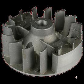 Маховик ( магнето ) бензокоси