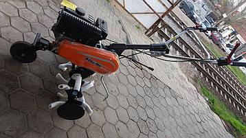 Мотокультиватор Oleo-Mac MH 197 RK, фото 2