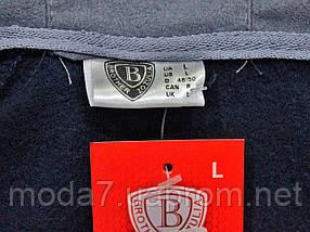 Мужской утепленный спортивный костюм Nike Турция реплика, фото 3