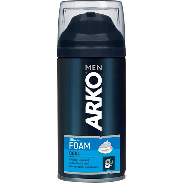 Пена для бритья ARKO Cool (100мл.)