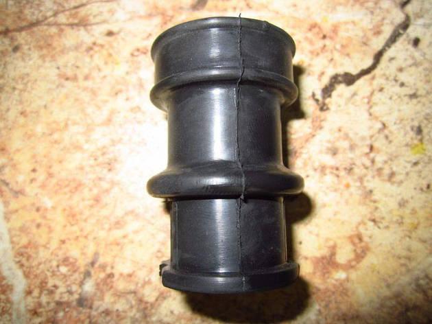 Патрубок мотор сич 270-370 (оригинал), фото 2
