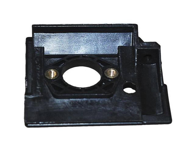Переходник карбюратора пластиковый GL 45/52, фото 2