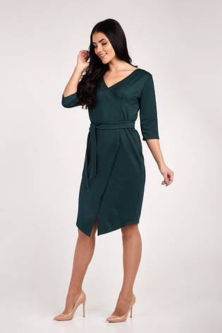 "Платье ""Кармен"" полномерный размер, фото 2"