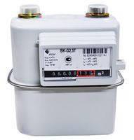 Счетчик газа мембранный Elster BK-G1.6 (3/4 дюйма)