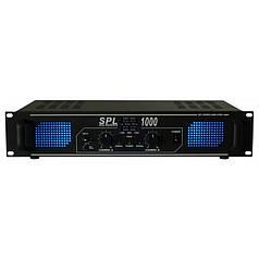 Усилитель звука SkyTec SPL 1000BT MP3 Черный (hub_np2_0372)
