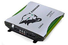Усилитель автомобильный Cougar CAR AMP С-600.4  2000W (hub_np2_0373)