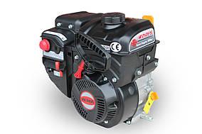 Двигатель бензиновый WEIMA W210 FS (7 л.с. зимний)