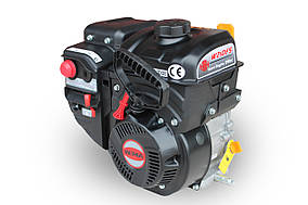 Двигун бензиновий WEIMA W210 FS (7 к. с. зимовий)