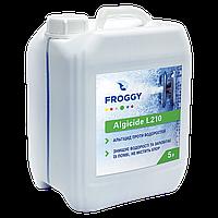 Альгицид непенящийся Algicide L210 FROGGY 5л