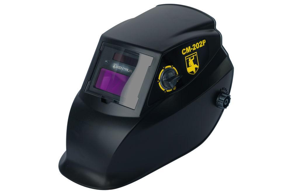 Сварочная маска Кентавр СМ-202Р (хамелион)