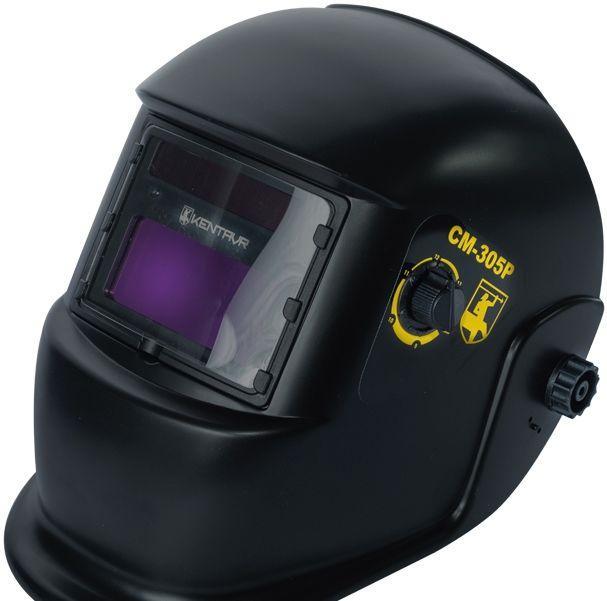 Сварочная маска Кентавр СМ-305Р (хамелион)