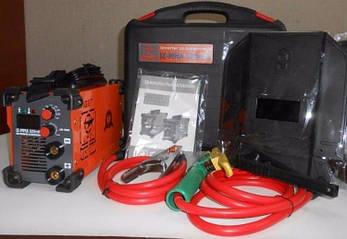 Сварочный инвертор Limex Expert IZ-MMA 325 rdf, фото 2