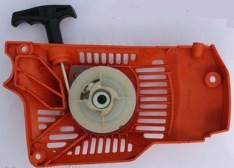 Стартер GL 38 простой на 4 зацепа, фото 2