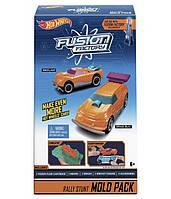 Фабрика по производству автомобилей Hot Wheels Fusion Factory Car Maker
