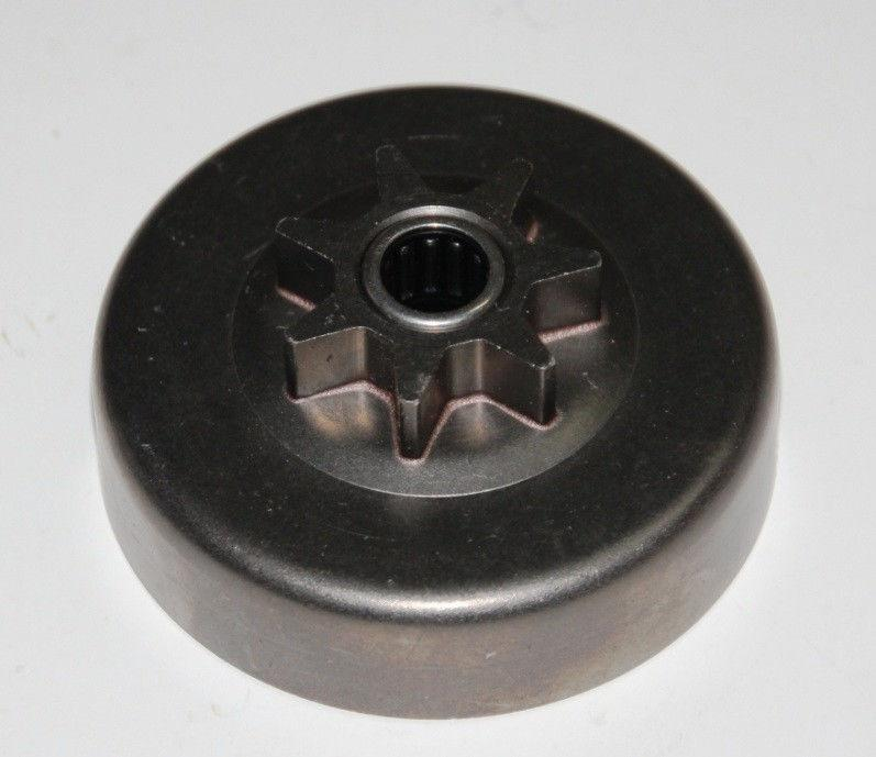 Тарілка зчеплення цілісна H 37/42