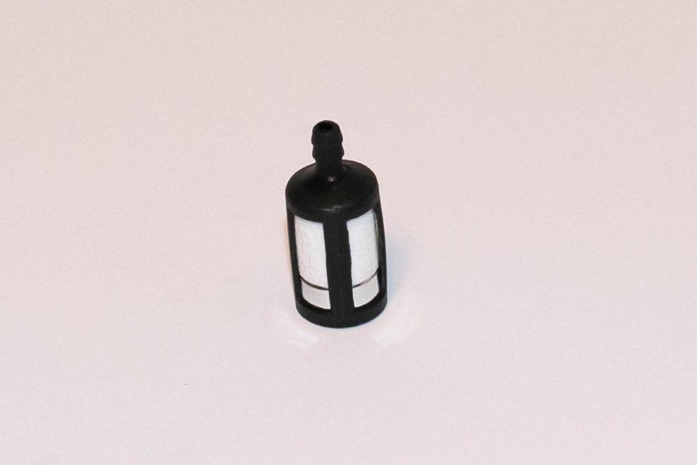 Фильтр топливный  пластиковый GL 45/52