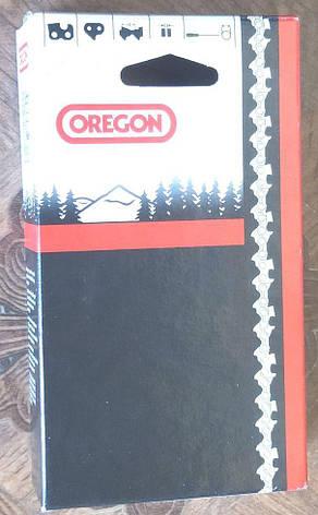 Цепь Oregon 72 зв 3/8 1.6 супер, фото 2