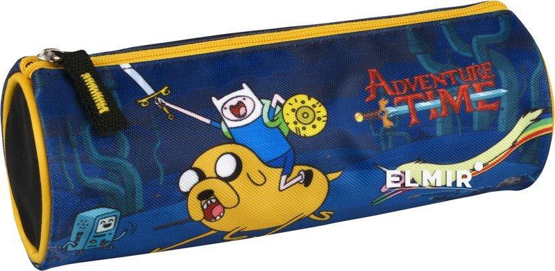 Пенал Kite Adventure Time AT15-640K (X00008622)